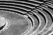 Amphitheatre Print by Gaspar Avila