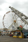 Amusements Photos - Amusement 28 by Joyce StJames