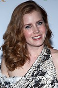 Amy Adams Posters - Amy Adams At Arrivals For Julie & Julia Poster by Everett