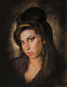 Michael Essex - Amy Winehouse