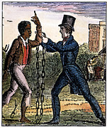 An Abolitionist Print by Granger