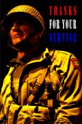 Vet Originals - An All American Hero by Wayne Fleshman
