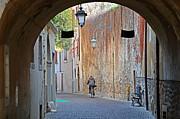 Martina Fagan - An Arch in Arco