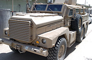 Mrap Photos - An Armored Fighting Vehicle Known by Stocktrek Images