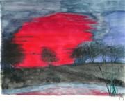 Robert Meszaros - an inspired sunset