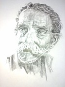 Bharati Subramanian - An Old Man