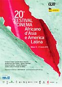 Anahi Decanio Milan Film Festival Poster Print by Anahi DeCanio