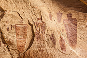 Scott Hansen - Anasazi Rock Art