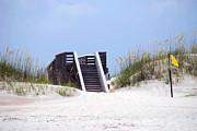 Judy Hall-Folde - Anastasia Stairs