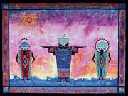 Nadene Merkitch - Ancestral Peace Makers