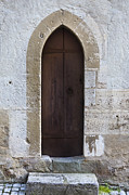 Cecil Fuselier - Ancient Door