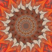 Deborah Benoit - Ancient Wheel Of Time