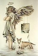 Johanna Pieterman - And Dogs and Angels...