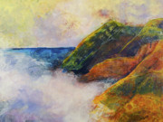 Foggy Day Originals - And the Fog Rolls In by Kathie Selinger