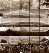 Most Liked Photo Posters - Andalucia Poster by Fine Art  Photography