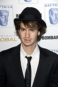 Hyatt Regency Hotel Framed Prints - Andrew Garfield At Arrivals For 17th Framed Print by Everett