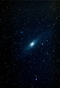 Elliptical Galaxy Posters - Andromeda Galaxy (m31, Ngc 224) Poster by John Sanford