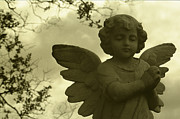Toy Shop Framed Prints - Angel 1 Framed Print by Doug  Duffey