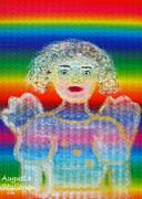 Religious - Angel by Augusta Stylianou