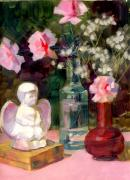 Cherub Originals - Angel by Diane Houghton
