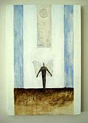 Pyramide Originals - Angel I by Baard Martinussen