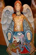 LeeAnn McLaneGoetz McLaneGoetzStudioLLCcom - Angel of the Lord