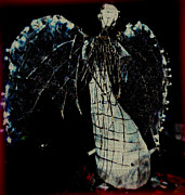 Jane Clatworthy - Angel of the night