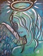 Angelic Originals - Angelic by Patti Spires Hamilton