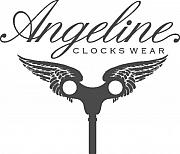 Matej Zorec - Angeline Clocks Logo