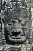Siem Reap Posters - Angkor Thom Poster by Gloria & Richard Maschmeyer - Printscapes