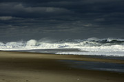 Cape Cod Mass Art - Angry Nauset by Dapixara Art