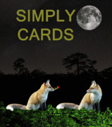 Simply Cards Prints - Animal Love Print by Eric Kempson