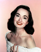 Blyth Posters - Ann Blyth, C. 1940s Poster by Everett