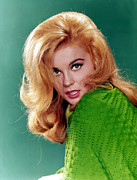 1960s Portraits Framed Prints - Ann-margret, 1960s Framed Print by Everett