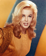 1960s Portraits Framed Prints - Ann-margret, Circa 1960s Framed Print by Everett