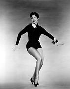 Arms Outstretched Photos - Ann Miller, Portrait by Everett