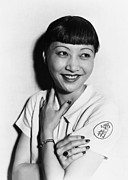 Char-proj Photos - Anna May Wong, Ca. Mid-1930s by Everett