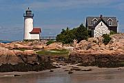 Robert Pilkington - Annisquam Lighthouse
