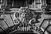 Val Black Russian Tourchin - Ansonia Building Detail 3