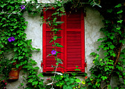 Provence Digital Art Originals - Antibes by John Galbo