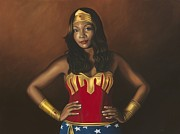 Tina Blondell - Antimony as Nubia