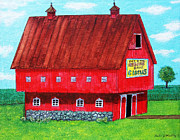 Gordon Wendling - Antique Barn