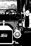 Floyd Menezes - Antique Ford