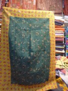 Dresses Tapestries - Textiles - Antique Textile by Santosh Rathi
