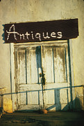 Joe Coca - Antiques