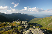 Alpine Zone Photos - Appalachian Trail  - White Mountains New Hampshire by Erin Paul Donovan