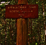Sarah Buechler - Appalachian Trail
