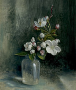 Lyndall Bass - Apple Blossoms