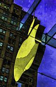 Chuck Kuhn - Apple Logo NYC