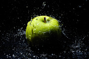 Todd Heckert - Apple Splash